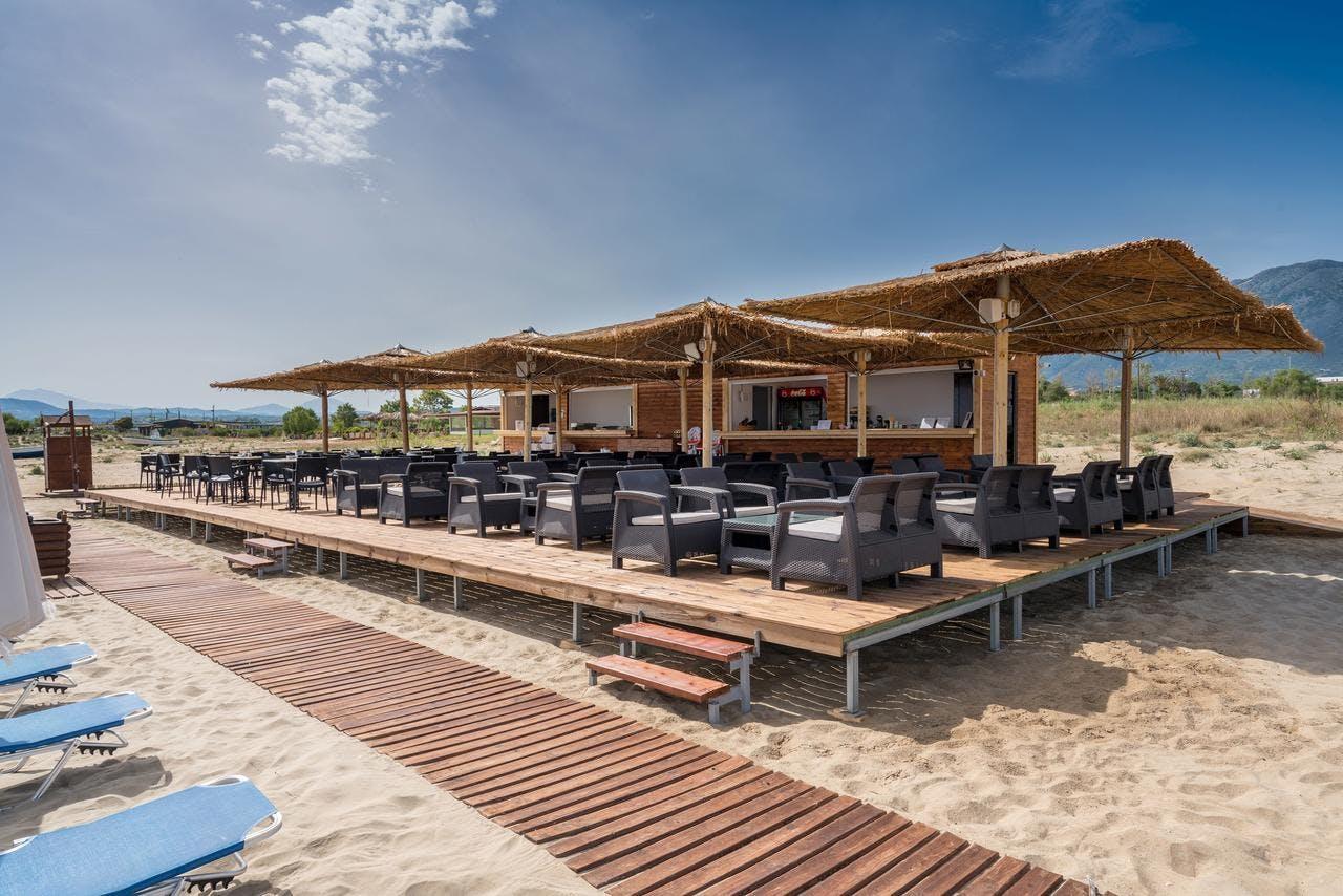 Georgioupolis Resort  U0026 Aqua Park - Kreta - Tripx Se