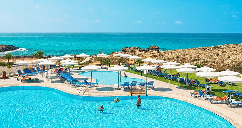 Top 10 Hotels in Ayia Napa, Cyprus | Hotels.com