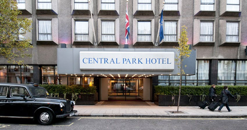 Central park hotel london for 49 queensborough terrace bayswater