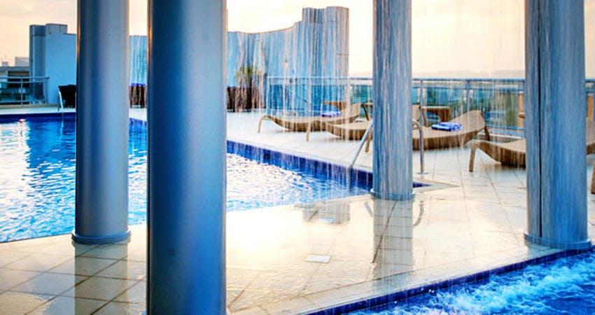 Holiday Inn Dubai Al Barsha Dubai Tripx No