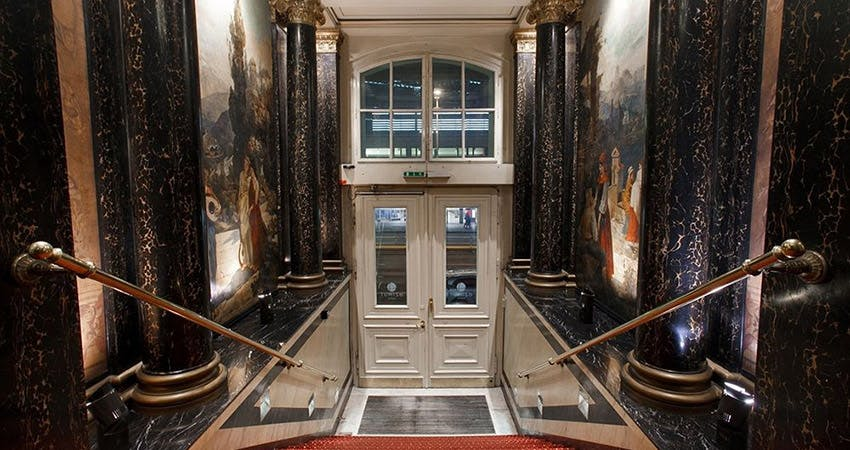 hotel azimut berlin kurf rstendamm berlin. Black Bedroom Furniture Sets. Home Design Ideas