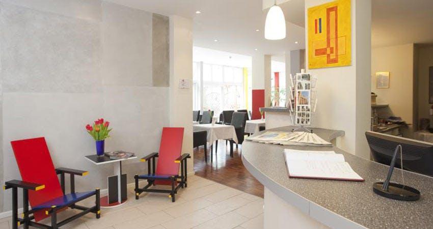 city gallery hotel berlin berlin boka. Black Bedroom Furniture Sets. Home Design Ideas
