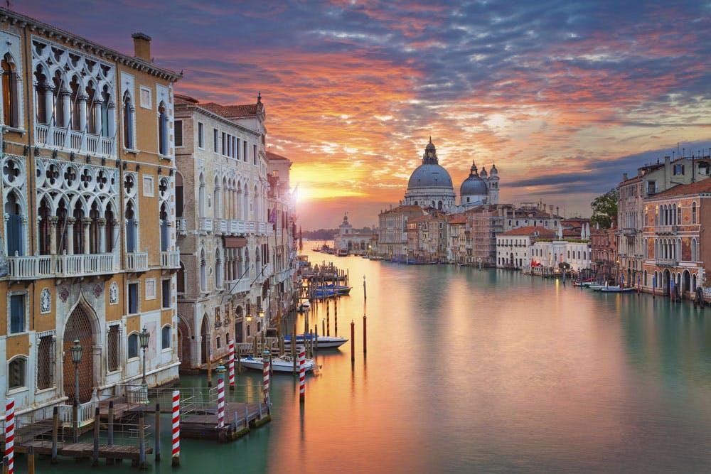 Hotel Amadeus Venice Italy
