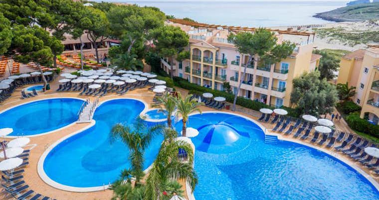 Viva Cala Mesquida Club - All Inclusive